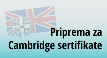 Cambridge pripremni kursevi
