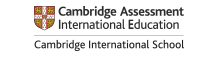 Camridge logo