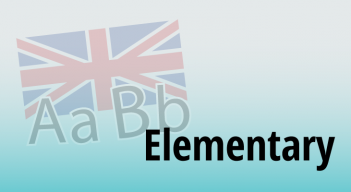 English - Elementary
