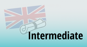 English - Intermediate