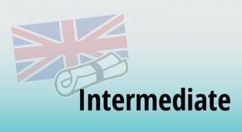 English - Intermediate