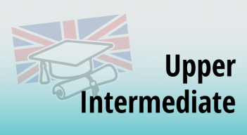 English - Upper Intermediate